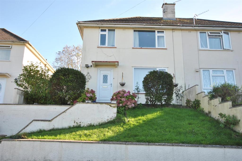 3 Bedrooms Semi Detached House for sale in Lanesborough Rise, Stockwood