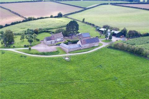 5 bedroom farm house for sale - Docklow, Leominster, Herefordshire, HR6