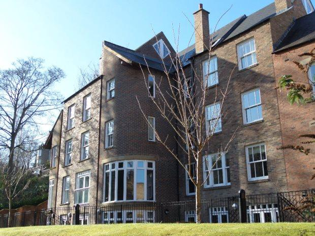 2 Bedrooms Flat for sale in SYLVAN HOUSE, ST HELENS WELL, DURHAM CITY, DURHAM CITY