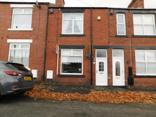 2 Bedrooms Terraced House for sale in BRANDON ROAD, ESH WINNING, DURHAM CITY : VILLAGES WEST OF