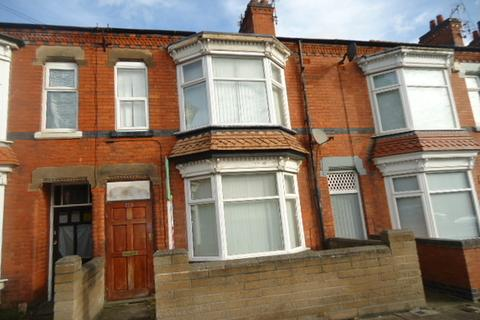 3 bedroom terraced house for sale - Winchester Avenue, Leicester, LE3