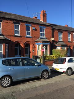 1 bedroom flat to rent - Chester CH2
