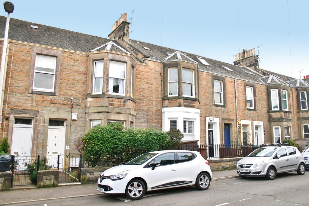 2 Bedrooms Flat for sale in 8 Ryehill Grove, Leith Links, Edinburgh, EH6 8ET