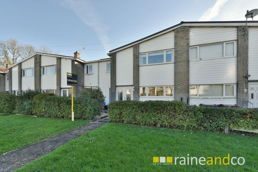 3 Bedrooms House for sale in Leaves Spring, Stevenage, SG2