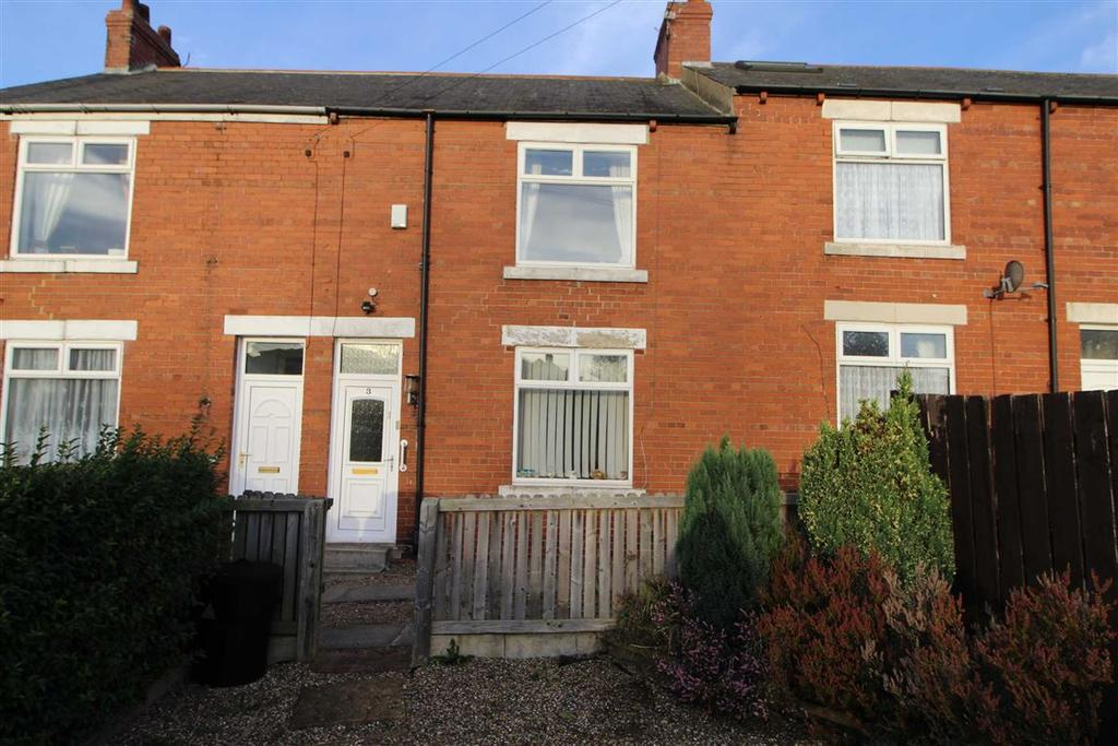 2 Bedrooms Terraced House for sale in Larch Street, Sunniside, Newcastle Upon Tyne