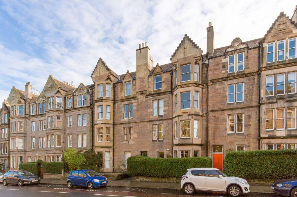 2 Bedrooms Flat for sale in 21/4 Marchmont Road, Edinburgh, EH9 1HY