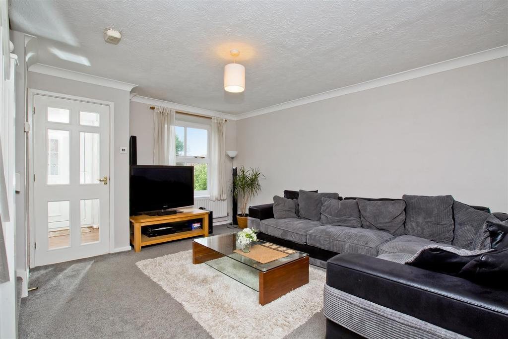 3 Bedrooms Link Detached House for sale in Langridge Drive, Portslade, Brighton