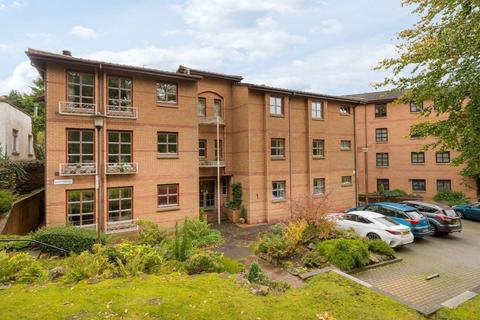 3 bedroom flat for sale - Flat 4, Block 1, Craufurdland, Barnton, Edinburgh, EH4 6DL