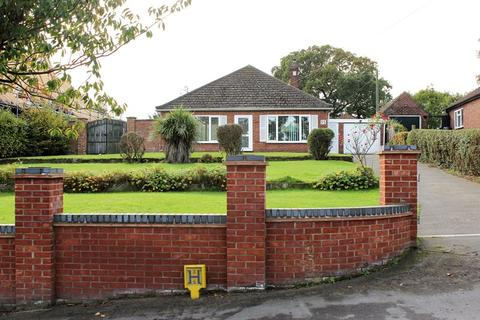 3 bedroom detached bungalow for sale - Grove Avenue, New Costessey, Norwich