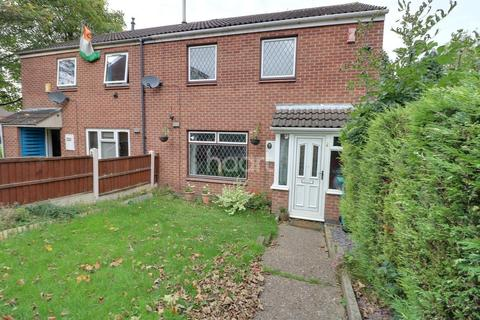 2 bedroom semi-detached house for sale - Randal Gardens, Hyson Green