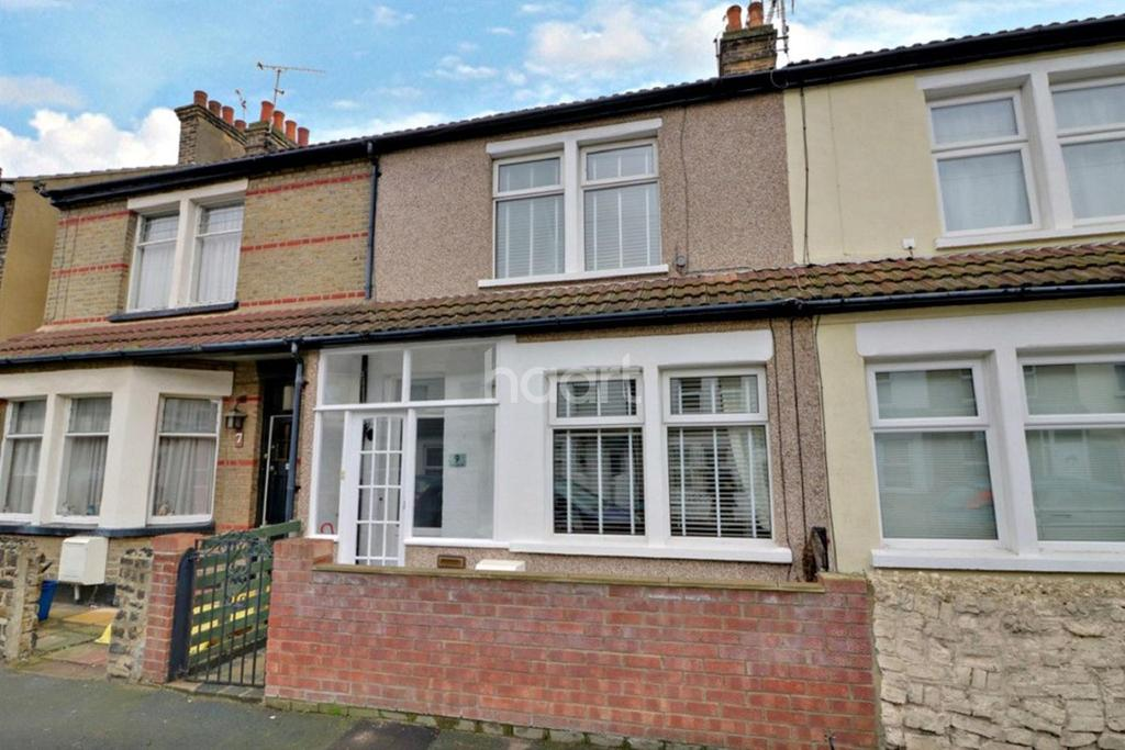 2 Bedrooms Terraced House for sale in Friars Street, Shoeburyness