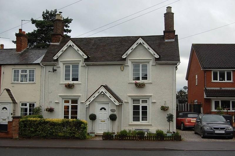 3 Bedrooms Cottage House for sale in Stourbridge Road, Hagley, Stourbridge