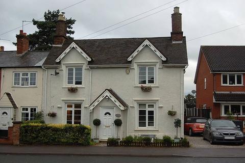 3 bedroom cottage for sale - Stourbridge Road, Hagley, Stourbridge
