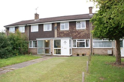 3 bedroom terraced house for sale - Linnet Drive, Tile Kiln, Chelmsford, Essex, CM2