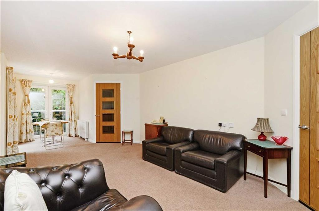 1 Bedroom Flat for sale in Flat 62, Windsor House, Abbeydale Road, Sheffield, S7