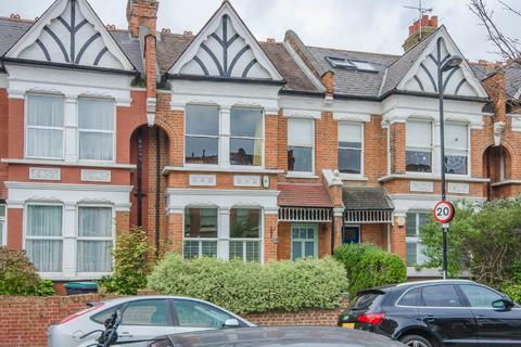 4 bedroom terraced house for sale - Linzee Road, N8