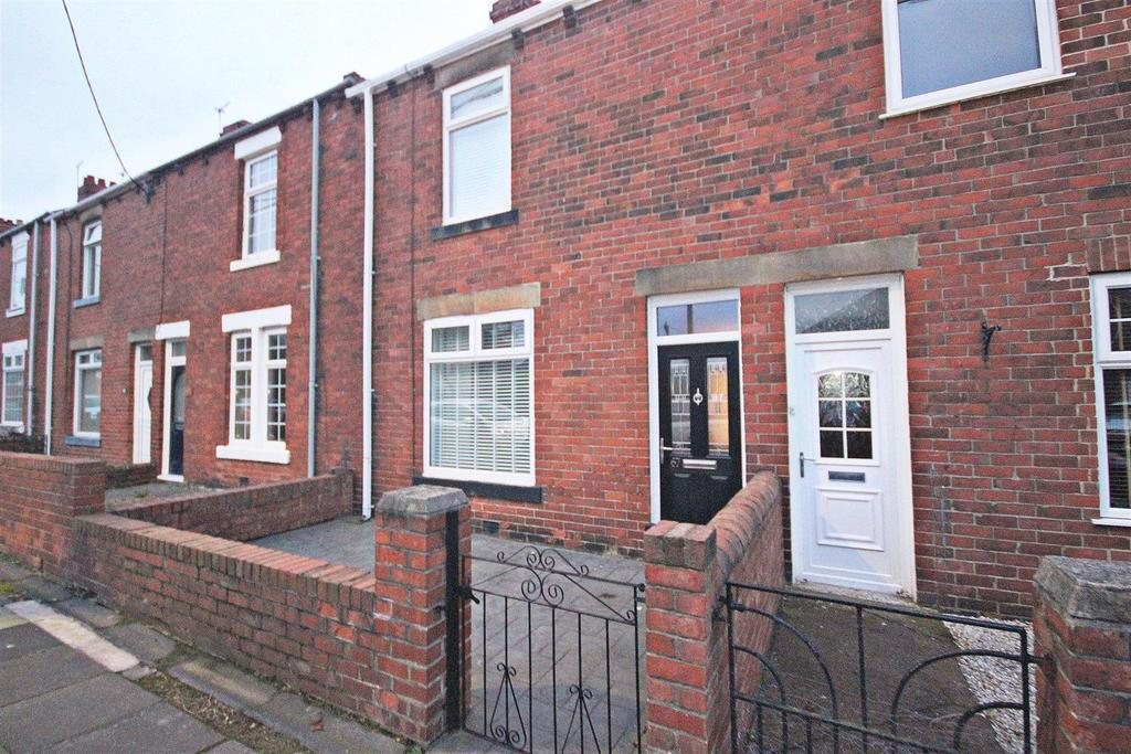 2 Bedrooms Terraced House for sale in Mitchell Street, Birtley, Chester Le Street