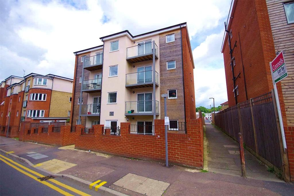 2 Bedrooms Apartment Flat for sale in Ascot Edge, Watford, Hertfordshire, WD18