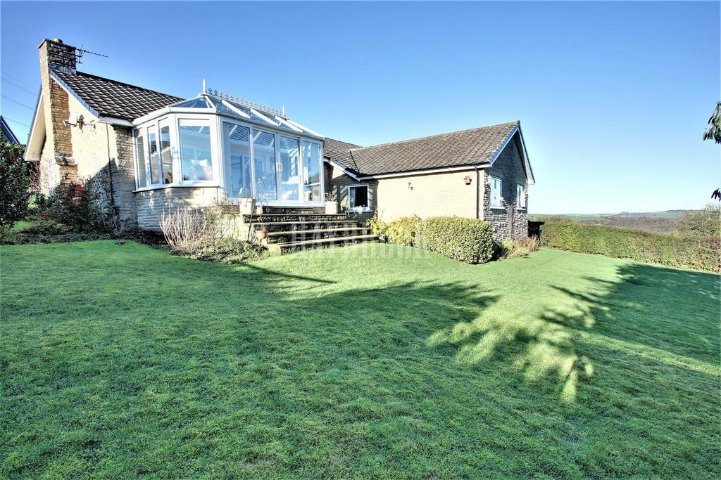 4 Bedrooms Detached House for sale in Delph Edge, Wortley