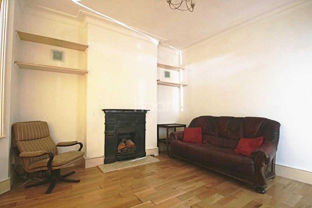 3 Bedrooms Terraced House for sale in Manor Road, West Ealing
