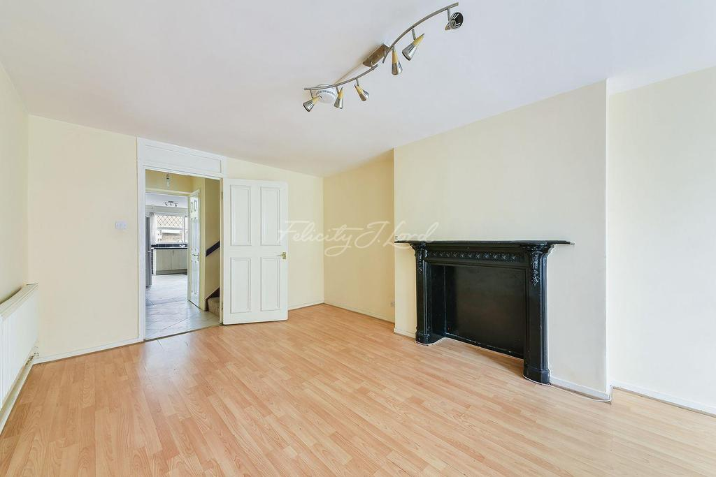 4 Bedrooms Terraced House for sale in Havelock Street, Islington, N1