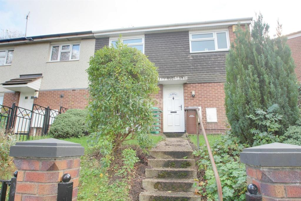 3 Bedrooms Terraced House for sale in Pearmain Drive, Nottingham