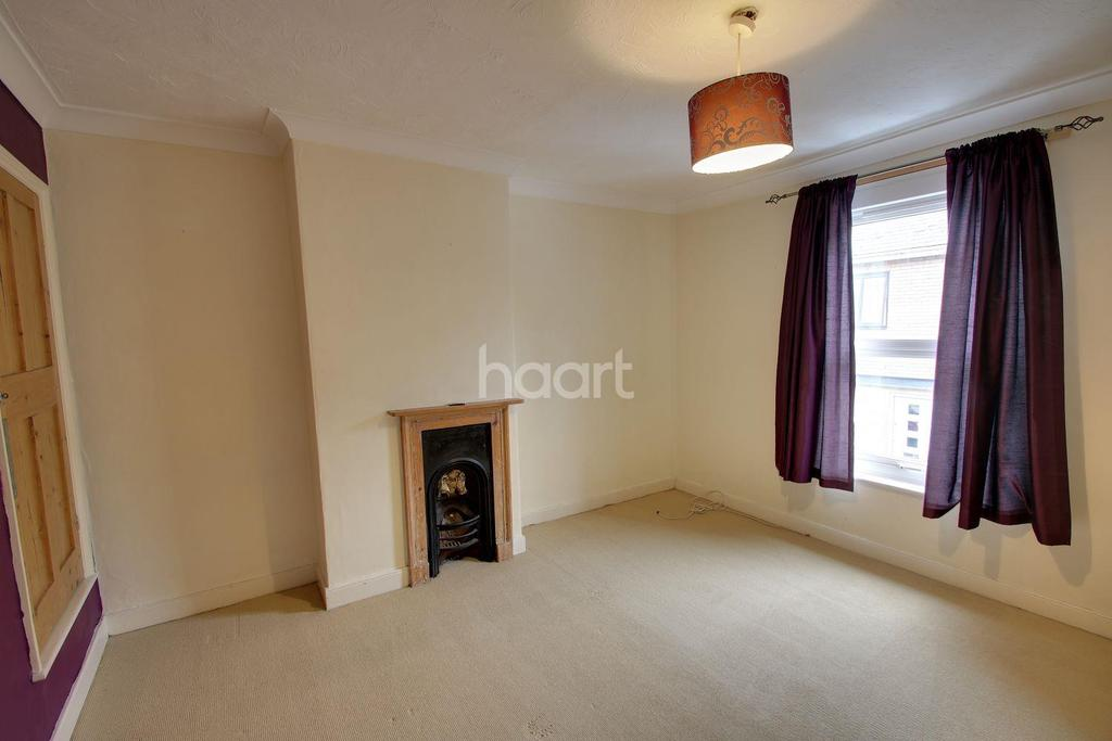 3 Bedrooms Terraced House for sale in Etna Road