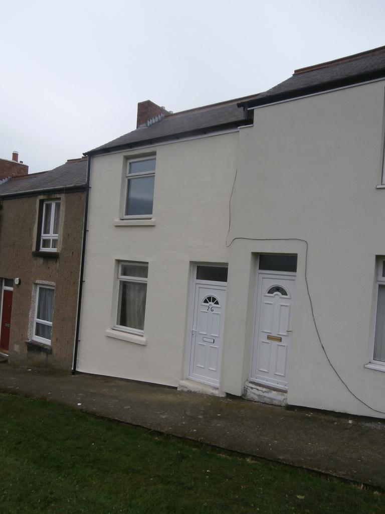1 Bedroom Terraced House for rent in Coquet Street, Chopwell, Newcastle upon Tyne NE17