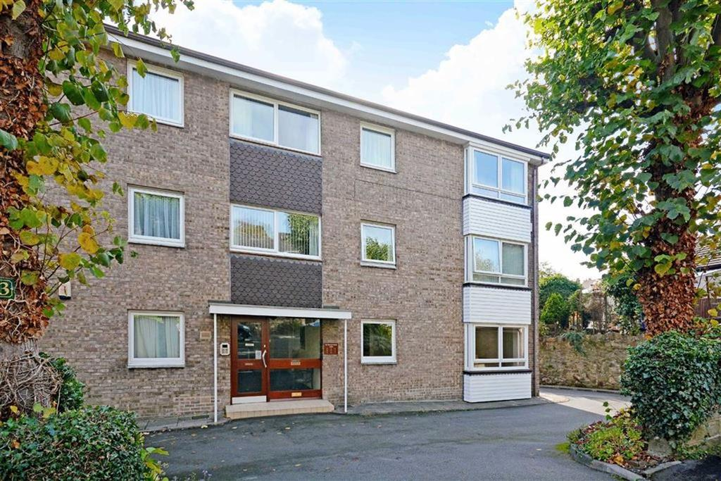 2 Bedrooms Flat for sale in 1 Graham Knoll, 203 Graham Road, Ranmoor, Sheffield, S10