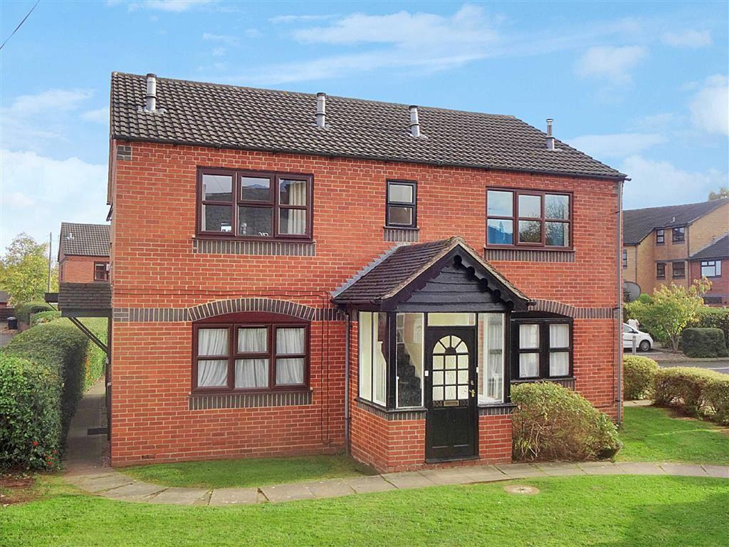 1 Bedroom Apartment Flat for sale in Millfield Gardens, Kidderminster, Worcestershire