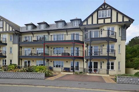 2 bedroom apartment for sale - Queen Mary House, Falmouth, Falmouth, Cornwall, TR11