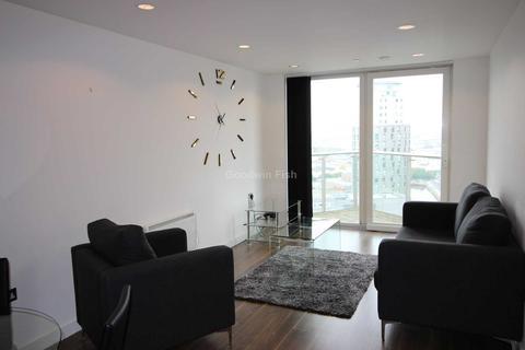 1 bedroom apartment to rent - Media City, Salford Quays