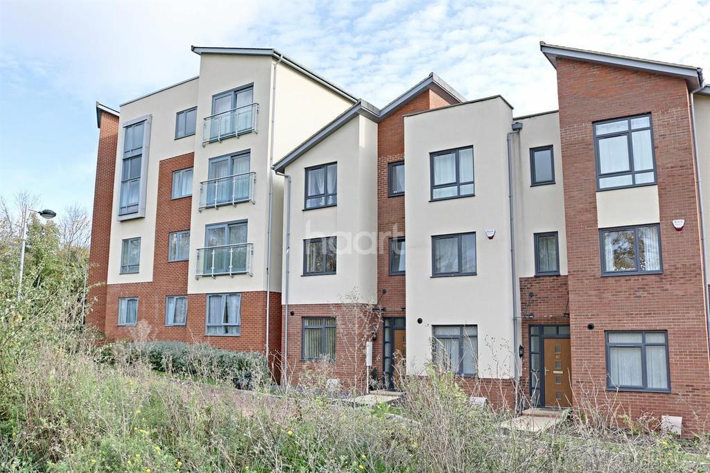5 Bedrooms Terraced House for sale in Milton Keynes