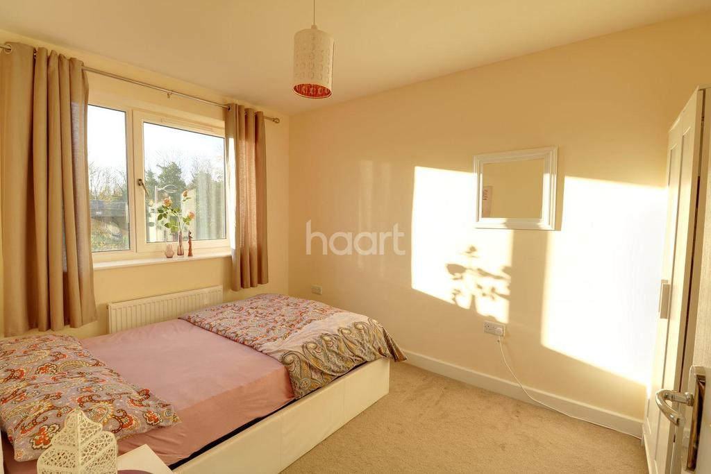 5 Bedrooms End Of Terrace House for sale in Ashland, Milton Keynes