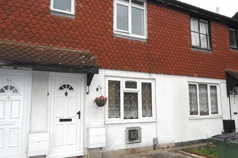 1 bedroom ground floor maisonette for sale - Epstein Road, Thamesmead, London