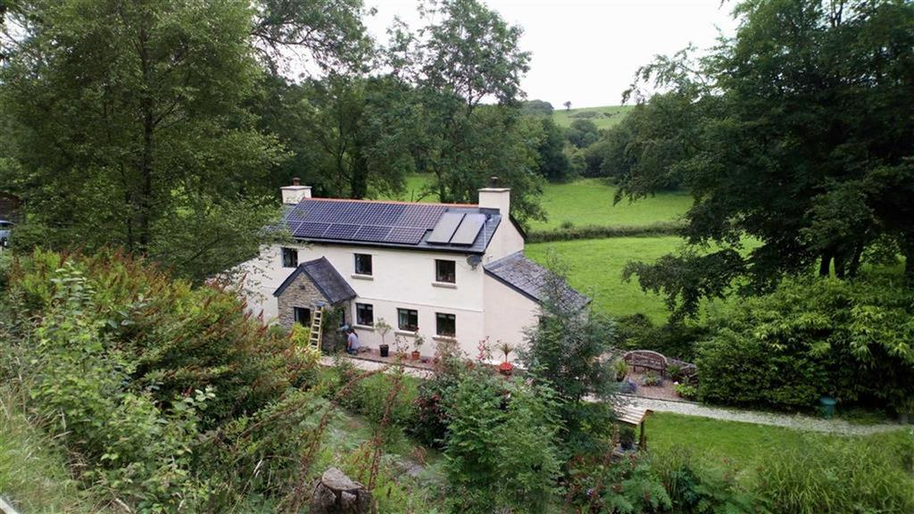 3 Bedrooms Detached House for sale in Slyers Hill, Combebow, Okehampton, Devon, EX20