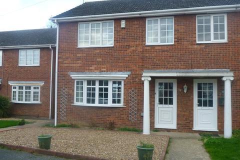 3 bedroom house to rent - Somerville Court, Waddington
