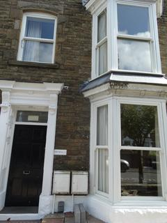 8 bedroom terraced house to rent - St Albans Road, Swansea