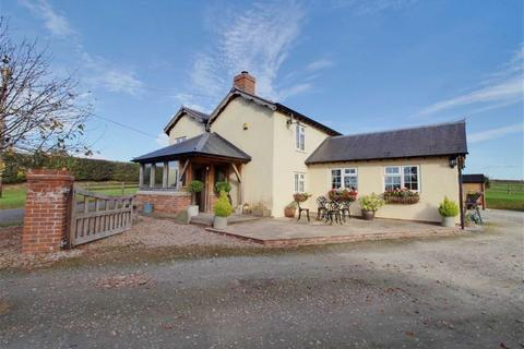 3 bedroom cottage for sale - Ryton Road, Dymock, Glos