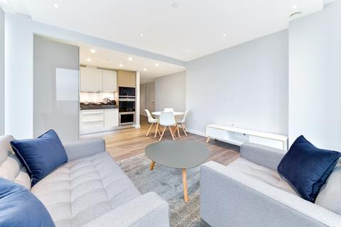 1 bedroom flat to rent - Meranti House, Goodman's Fields, Aldgate, London E1