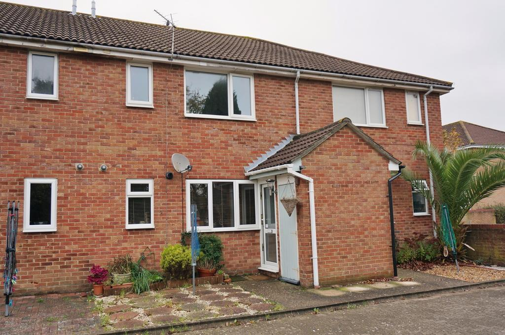 1 Bedroom Ground Flat for sale in FAREHAM