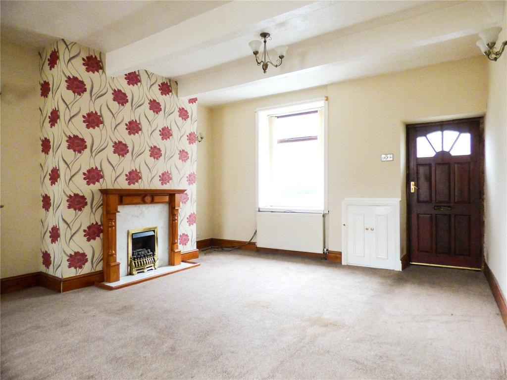 2 Bedrooms Terraced House for sale in Manchester Road, Mossley, Ashton-under-Lyne, Greater Manchester, OL5