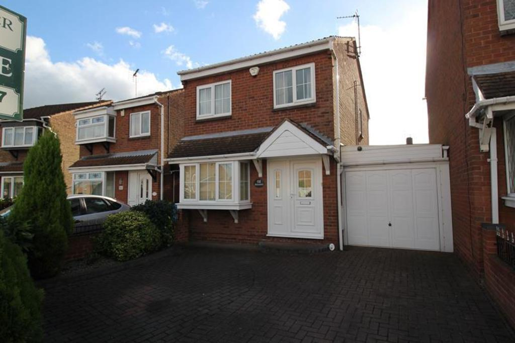 3 Bedrooms House for sale in 62 Holding, Worksop