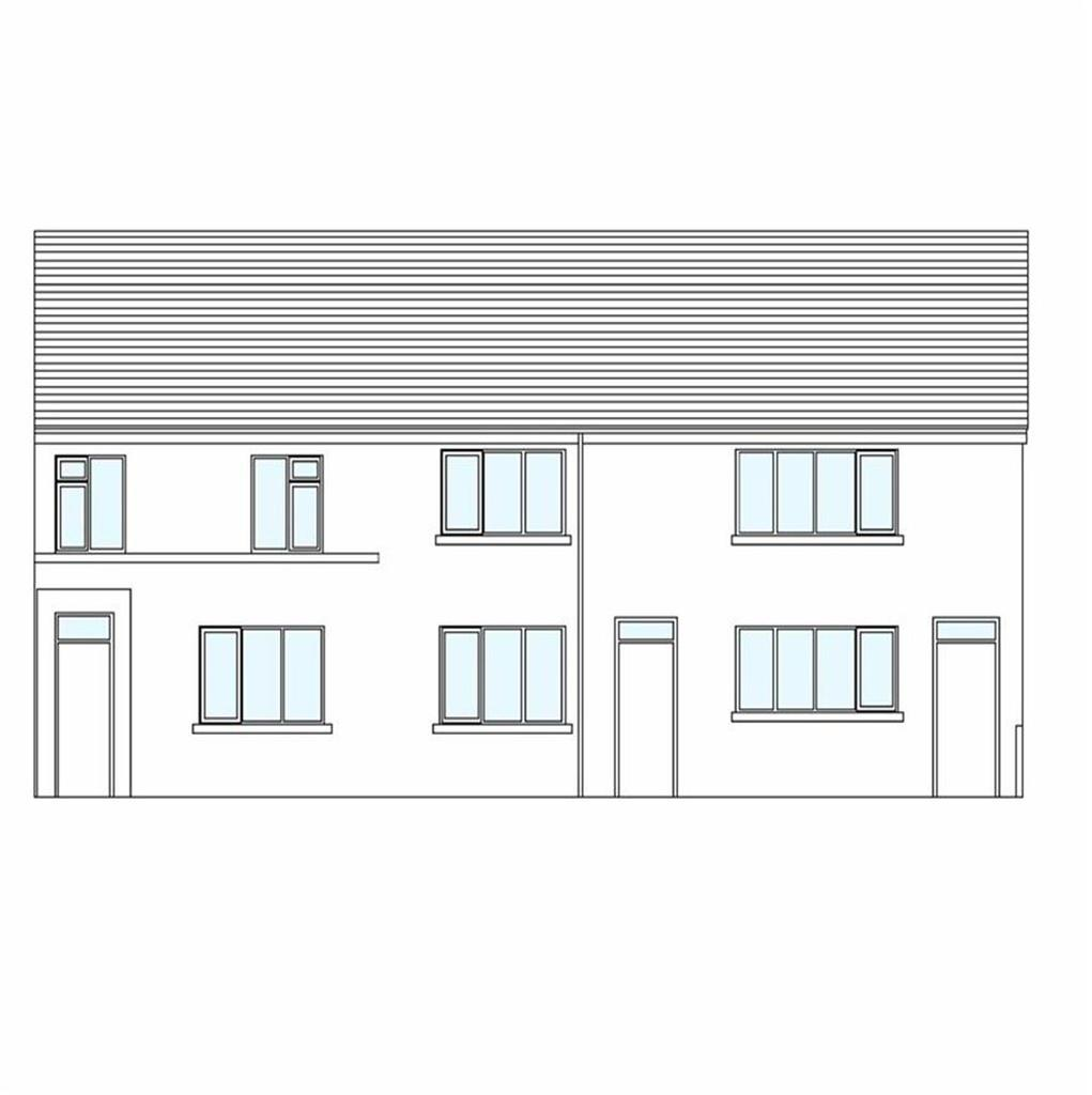 2 Bedrooms Terraced House for sale in Glynhir Road, Swansea, SA4