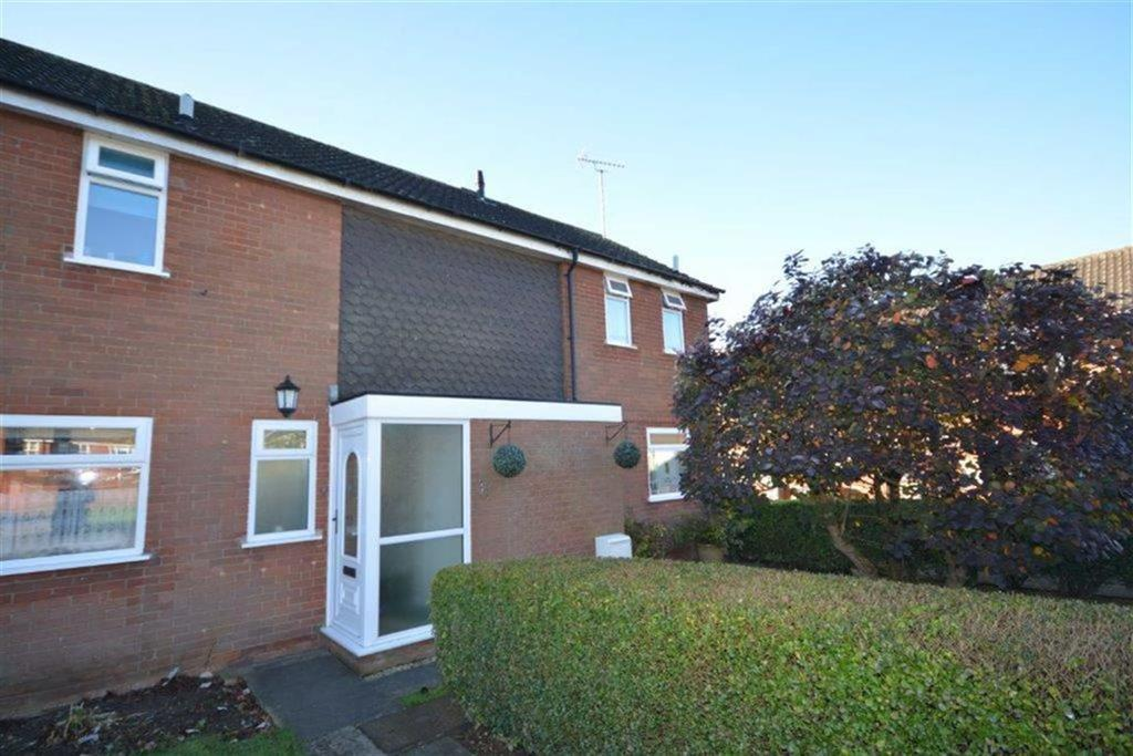 3 Bedrooms Semi Detached House for sale in Winterton Road, Bulkington