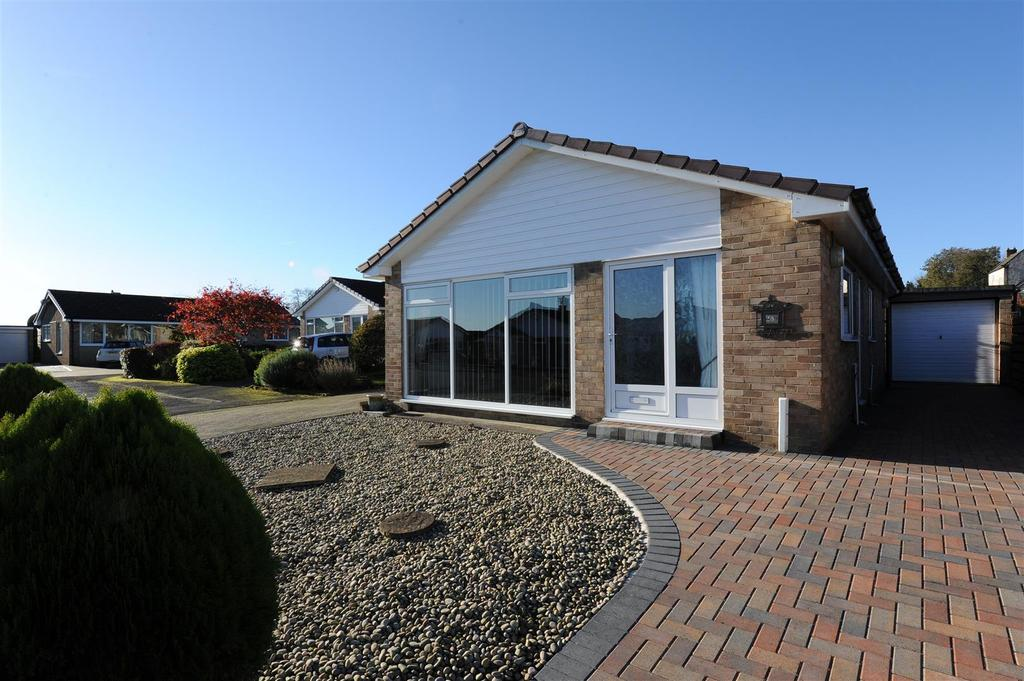 2 Bedrooms Detached Bungalow for sale in 28 Springfield, Skeeby, Richmond