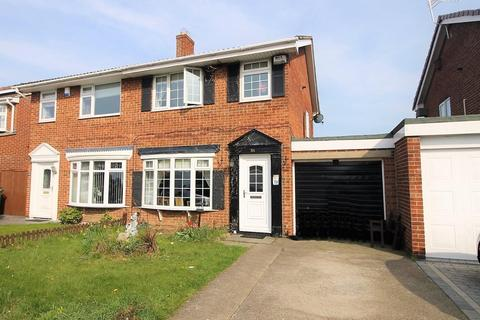 3 bedroom semi-detached house for sale - Chadderton Drive Thornaby, Stockton-On-Tees