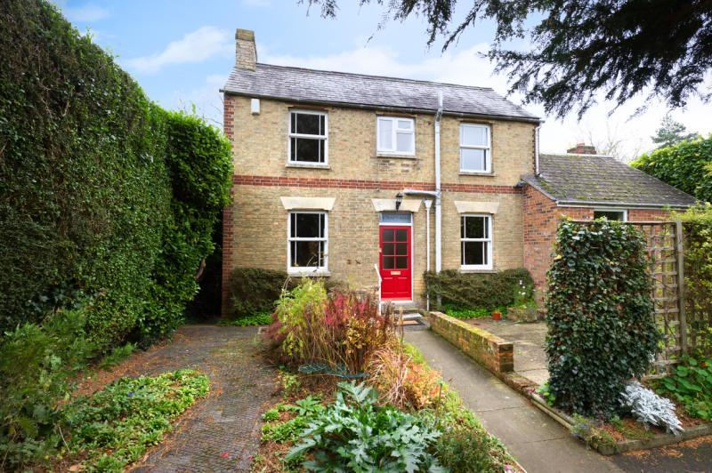 4 Bedrooms Detached House for sale in Trinity Road, Headington, Oxford, Oxfordshire