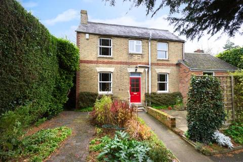 4 bedroom detached house for sale - Trinity Road, Headington, Oxford, Oxfordshire