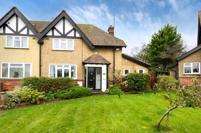 3 Bedrooms Semi Detached House for sale in London Road, Wheatley, Oxford